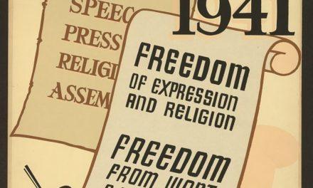 L'intolleranza nei confronti delle comunità religiose. Un percorso