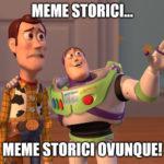 Questa è public history? I meme e la storia