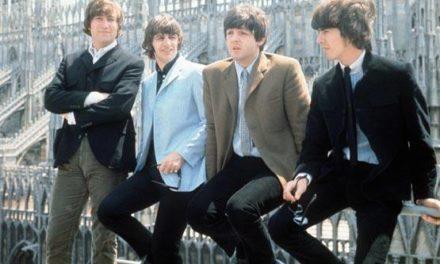 The Beatles in Italy. Per una ricerca sulla storia della popular music e i lunghi anni Sessanta