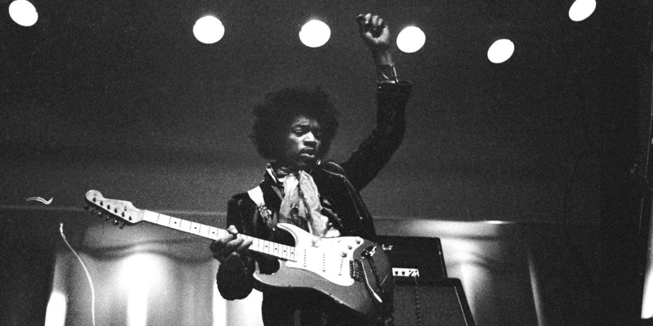 Hey Joe, Jimi Hendrix Experience, 1966-1967