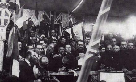Predappio: un luogo della memoria fascista