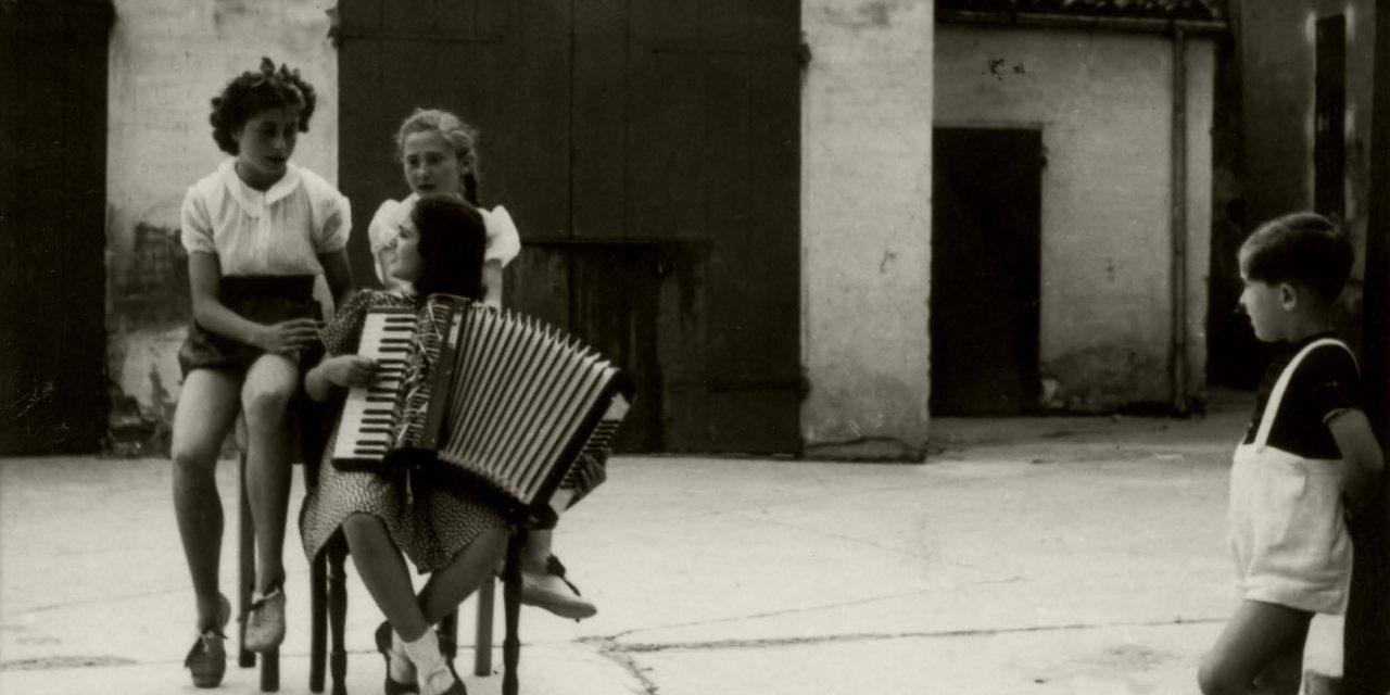 Storia di Luisa. Una bambina ebrea mantovana