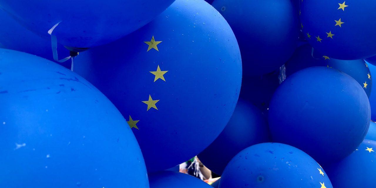 Cittadini d'Europa. Un progetto didattico per le nuove generazioni
