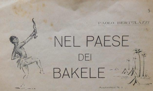 Nel paese dei Bakele. Un racconto d'avventura per educare alla disuguaglianza