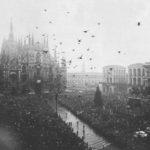 piazza fontana funerali
