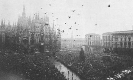 """Uno sguardo su """"Piazza Fontana. Il processo impossibile"""" di Benedetta Tobagi"""