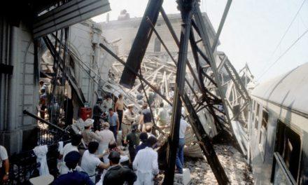 Terrorismi, stragi e violenza politica nell'Italia degli anni Settanta e Ottanta