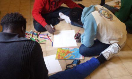 I percorsi dell'altro, laboratorio sulle migrazioni: dalle memorie dei migranti ai contesti di provenienza