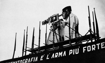 """A proposito di alcune mostre: """"Art Life Politics"""" e il regime fascista"""