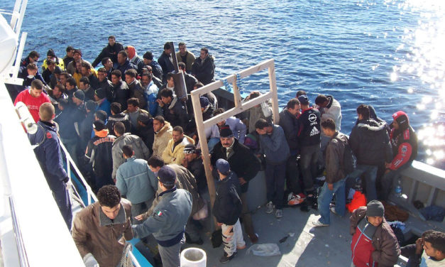 L'emigrazione di massa in Italia e dall'Italia in età contemporanea