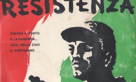 Un 25 aprile a distanza: la Resistenza nella scuola primaria attraverso la DAD
