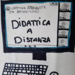 La didattica a distanza alla prova della primaria