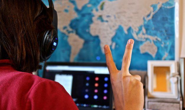 Un'interminabile distanza. Un corso online sull'insegnamento on line