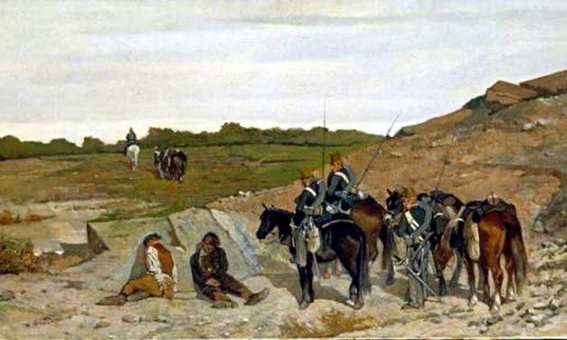 La guerra per il Mezzogiorno. Italiani, borbonici e briganti 1860-1870