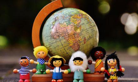 Il confronto tra centro e periferia nella storia e nel mondo globale
