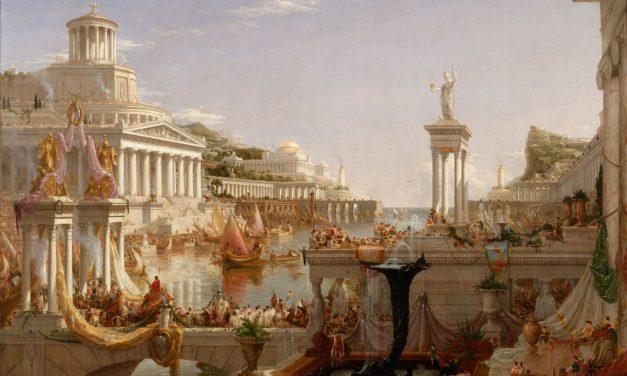 Vademecum sull'identità (e dintorni)… Tradizione, Cultura, Civiltà, Frontiera, Relativismo