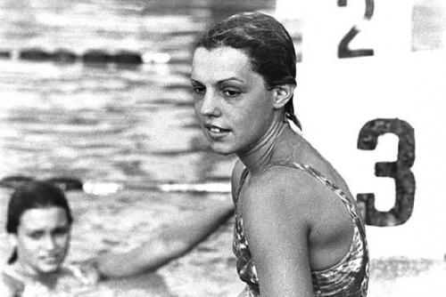 Donne e sport in Italia nella seconda metà del Novecento