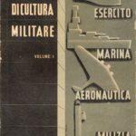 """Prima dell'articolo 11. Dall'educazione bellicista del fascismo al """"ripudio della guerra"""" della nostra Costituzione"""