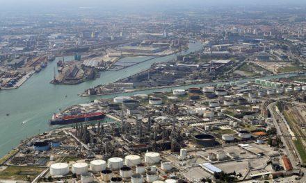 Vecchi centri industriali e nuove periferie urbane